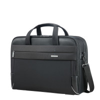 "Samsonite Spectrolite 2.0 Bailhandle 17.3"" EXP Black"