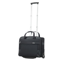 "Samsonite Spectrolite 2.0 Office Case Wheels 15.6"" Black"