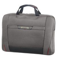 "Samsonite Pro-DLX 5 Laptop Sleeve 15.6"" Magnetic Grey"