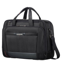 "Samsonite Pro-DLX 5 Laptop Bailhandle 17.3"" Expandable Black"