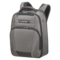 "Samsonite Pro-DLX 5 Laptop Backpack 14.1"" Magnetic Grey"