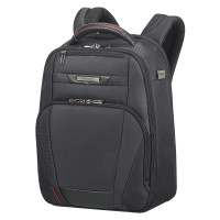 "Samsonite Pro-DLX 5 Laptop Backpack 14.1"" Black"