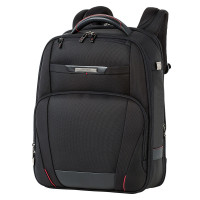 "Samsonite Pro-DLX 5 Laptop Backpack 15.6"" Expandable Black"