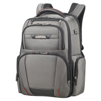 "Samsonite Pro-DLX 5 Laptop Backpack 15.6"" 3V Magnetic Grey"