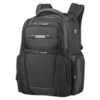 "Samsonite Pro-DLX 5 Laptop Backpack 15.6"" 3V Black"