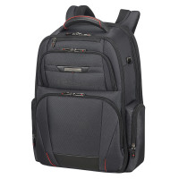 "Samsonite Pro-DLX 5 Laptop Backpack 17.3"" 3V Expandable Black"