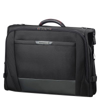 Samsonite Pro-DLX 5 Tri-Fold Garment Bag Black