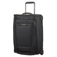 Samsonite Pro-DLX 5 Garment Bag Wheels Cabin Black