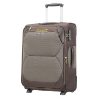 Samsonite Dynamore Upright 55 Expandable Length 40 Taupe