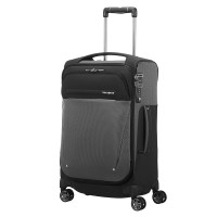 Samsonite B-Lite Icon Spinner 55 Length 35 Black
