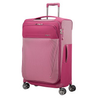 Samsonite B-Lite Icon Spinner 71 Expandable Ruby Red