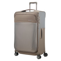 Samsonite B-Lite Icon Spinner 78 Expandable Dark Sand