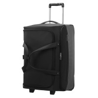 Samsonite B-Lite Icon Duffle Wheels 55 Black