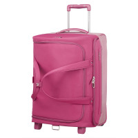 Samsonite B-Lite Icon Duffle Wheels 55 Ruby Red