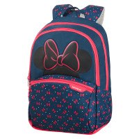 Samsonite Disney Ultimate 2.0 Junior Backpack M Disney Minnie Neon