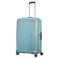 Samsonite MixMesh Spinner 75 Niagara Blue/Yellow