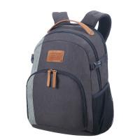 Samsonite Rewind Natural Laptop Backpack M River Blue