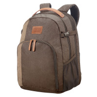 Samsonite Rewind Natural Laptop Backpack L Expandable Rock