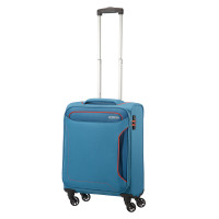 American Tourister Holiday Heat Spinner 55 Denim Blue