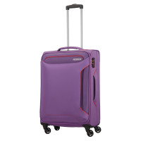 American Tourister Holiday Heat Spinner 67 Lavender Purple