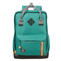 "American Tourister Urban Groove UG Lifestyle Backpack 5 17.3"" Green"