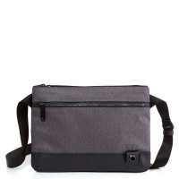 Samsonite RED Taeber Slim Crossbody Bag Grey