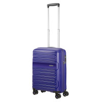 American Tourister Sunside Spinner 55 Navy
