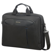 "Samsonite GuardIT UP Laptop Bailhandle 15.6"" Black"