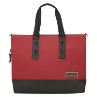 "Samsonite RED Glaehn Shopping Bag 14.1"" Bordeaux"