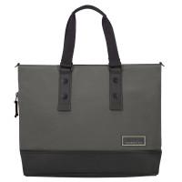 "Samsonite RED Glaehn Shopping Bag 14.1"" Khaki"