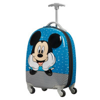 Samsonite Disney Ultimate 2.0 Pre-School Spinner 46 Disney Mickey Letters