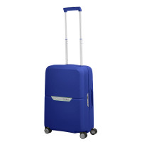 Samsonite Magnum Spinner 55 Cobalt Blue
