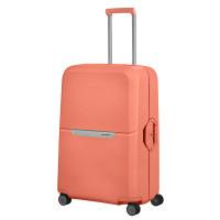 Samsonite Magnum Spinner 75 Coral Pink