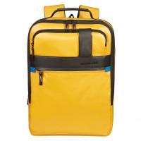 """Samsonite RED Ator Backpack L 15.6"""" Yellow"""