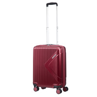 American Tourister Modern Dream Spinner 55 Wine Red