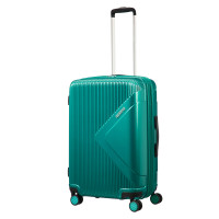 American Tourister Modern Dream Spinner 69 EXP Emerald Green
