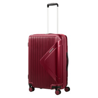 American Tourister Modern Dream Spinner 69 EXP Wine Red