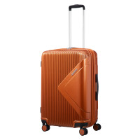 American Tourister Modern Dream Spinner 69 EXP Copper Orange