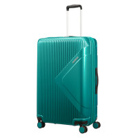 American Tourister Modern Dream Spinner 78 EXP Emerald Green