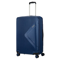 American Tourister Modern Dream Spinner 78 EXP True Navy