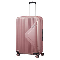 American Tourister Modern Dream Spinner 78 EXP Rose Gold