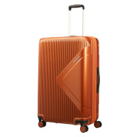 American Tourister Modern Dream Spinner 78 EXP Copper Orange