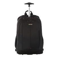 """Samsonite GuardIT 2.0 Laptop Backpack Wheels 15.6"""" Black"""
