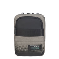 Samsonite Cityvibe 2.0 Tablet Cross-over S Ash Grey