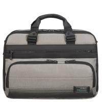 "Samsonite Cityvibe 2.0 Laptop Bailhandle 15.6"" Expandable Ash Grey"