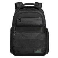 "Samsonite Cityvibe 2.0 Laptop Backpack 14.1"" Jet Black"