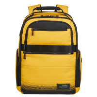 "Samsonite Cityvibe 2.0 Laptop Backpack 15.6"" Expandable Golden Yellow"