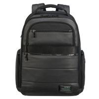 "Samsonite Cityvibe 2.0 Laptop Backpack 15.6"" Expandable Jet Black"