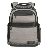 "Samsonite Cityvibe 2.0 Laptop Backpack 15.6"" Expandable Ash Grey"