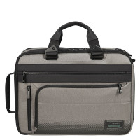 "Samsonite Cityvibe 2.0 3 Way Business Case 15.6"" Expandable Ash Grey"